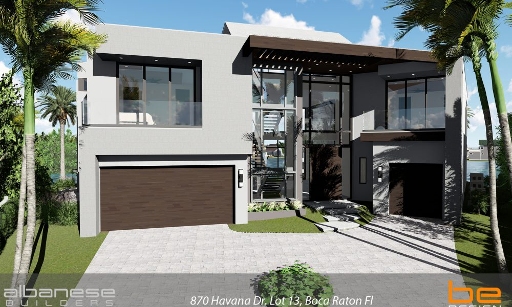 Lot 13 Front